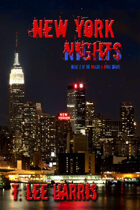 New York Nights (Miller & Peale, #2)