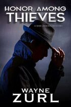 Honor Among Thieves (A Sam Jenkins Mystery, #1)