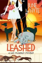 Leashed (A Kat McKinley Mystery, #4)