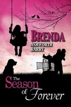 The Season of Forever (Seasons of Love and War, #5)