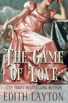 The Game of Love (The Love Trilogy, #2)