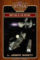Abbatoir in the Aether (Space: 1889 & Beyond, #4)