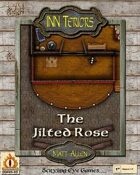 INN-Teriors 5: The Jilted Rose