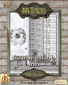 INN-Teriors 6: Borderlands Inn