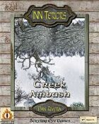 INN-Teriors 6 Freebie: Creek Ambush