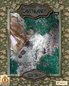 Ravenlands 1 Freebie: Winter Cottage