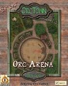 OrcTown 2: The Arena