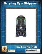 Civilian Air/Raft for Traveller