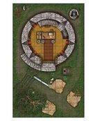 Modular Towers 1: Knight\'s Keep