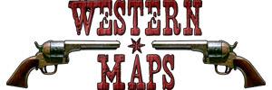Western Maps
