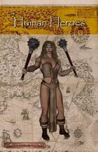 Human Barbarian (Female)