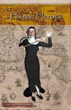 Human Cleric (Female)