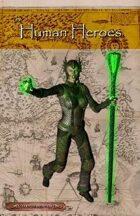 Human Druid (Female)