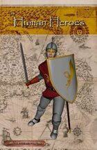 Human Guard (Male)