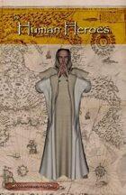 Human Monk (Male)