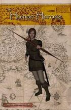 Human Ranger (Female)