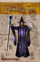 Human Sorcerer (Male)