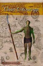 Elf Barbarian (Male)