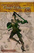 Elf Druid (Female)