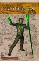 Elf Druid (Male)