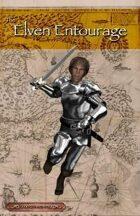 Elf Warrior (Male)