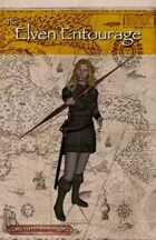 Elf Ranger (Female)