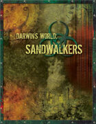 Darwin's World: Sandwalkers