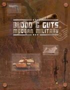 Blood and Guts (1st Edition) Bundle
