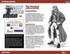 Modern Dispatch (#67): The Precinct