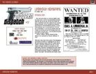 Modern Dispatch (#87): Lindbergh kidnapping