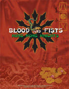 Blood and Fists: Hong Kong Knights