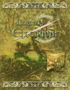 Legends of Excalibur: Arthurian Campaign Guide