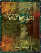 Darwin's World 2: Vault Dwellers