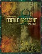 Darwin's World: The Fertile Crescent Gazetteer