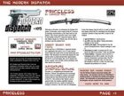 Modern Dispatch (#105): Priceless