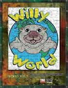 Darwin's World: Willy World