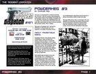 Modern Dispatch (#107): Powderkeg #3