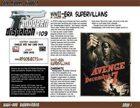 Modern Dispatch (#109): WWII-era Supervillains