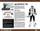 Modern Dispatch (#110): Nazi Archaeology Team