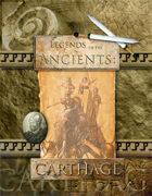 Legends of the Ancients: Carthage