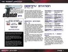 Modern Dispatch (#111): Destiny Station