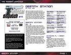 Modern Dispatch (#111): Destiny Station