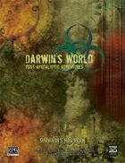 Darwin's World: Survivor's Handbook (True20 Edition)