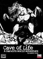 Darwin's World: Cave of Life