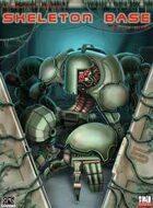 Skeleton Base (revised)