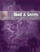 Blood and Secrets
