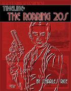 Timeline: Roaring 20s