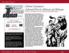 Modern Dispatch (#115): Airborne Legionnaire