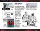Modern Dispatch (#116): Hunters 20