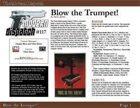 Modern Dispatch (#117): Blow the Trumpet!